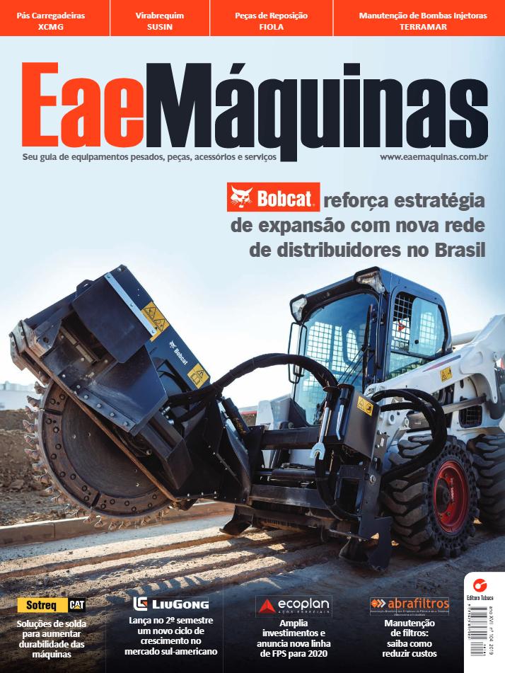 EAE MAQUINAS EDIÇÃO 104