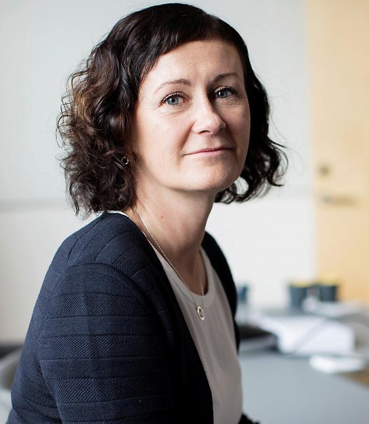 Helena Hedblom