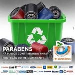 Descarte Consciente Abrafiltros celebra 9 anos com 21,8 milhões de filtros reciclados