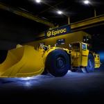 Epiroc adquire empresa especializada em conversão de equipamentos diesel…