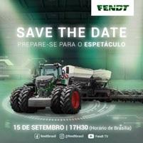 Fendt promove evento on-line de abertura da safra 21/22