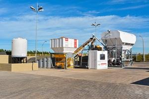 Centrais Dosadoras de Concreto SITI: tecnologia e inovação para a obra