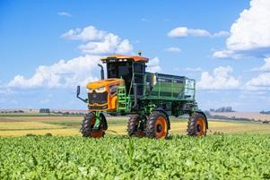 Distribuidores Stara trazem inovação e tecnologia para a agricultura