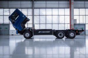 Volkswagen lança primeiro caminhão elétrico desenvolvido no Brasil