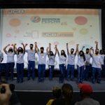 JCB apresenta a 1ª Turma da Escola Lady Bamford em evento no Parque Tecnológico…