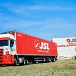 JSL implanta blindagem elétrica em baús de cargas