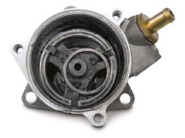 as bombas de vácuo com palhetas giratórias são o tipo mais moderno de produção de vácuo e requerem fornecimento de óleo lubrificante impecável.