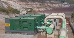 Itubombas traz soluções em bombeamento para empresas de mineração
