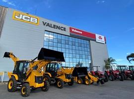 Valence Máquinas celebra 15 anos de operação sólida e constante expansão
